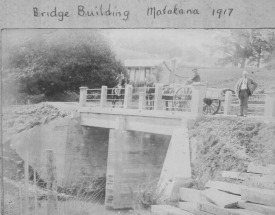 Matakana Bridge
